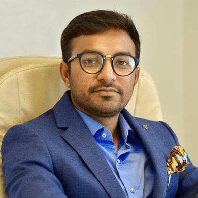 Mr. Mitesh Patel